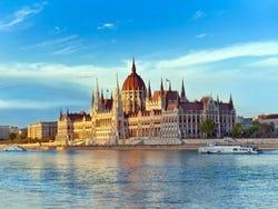 ,Excursión a Budapest