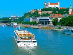 ,Excursión a Bratislava,Excursion to Bratislava