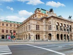 ,Tour por Viena