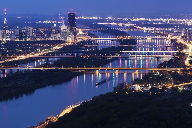 Crucero por el Danubio Especial Fin de Año - Salida 28 de Diciembre