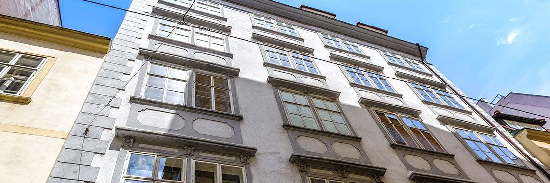 Maison de Mozart