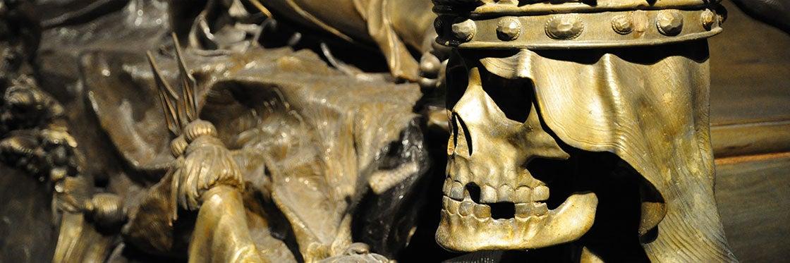 Cripta degli Imperatori di Vienna