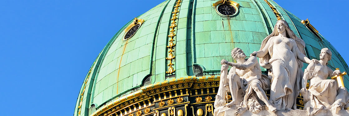 Storia di Vienna
