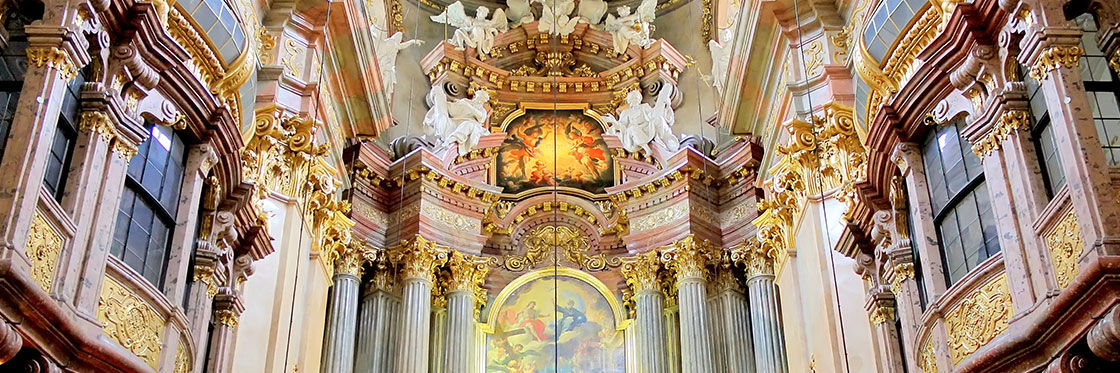 Peterskirche Vienna
