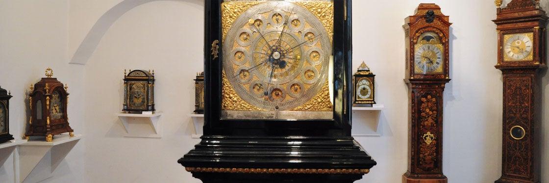 Museo dell'Orologio di Vienna