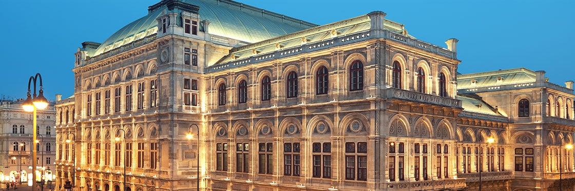 Opera De Viena Horario Precio Y Ubicacion En Viena