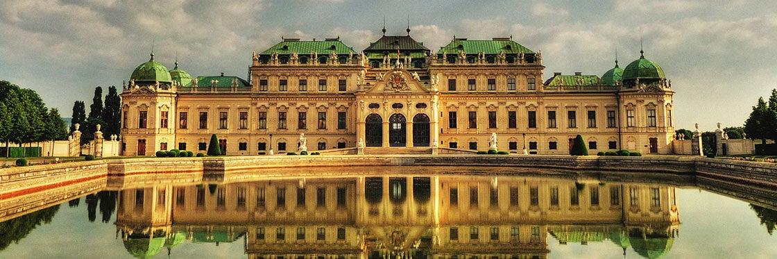 Castello del Belvedere di Vienna