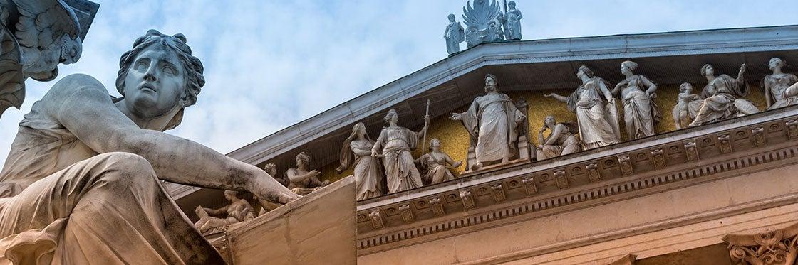 Parlamento dell'Austria