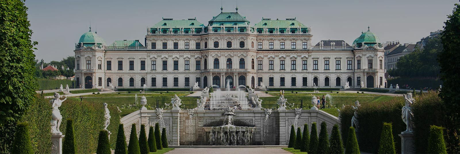 ¡Viena, la ciudad de la música!