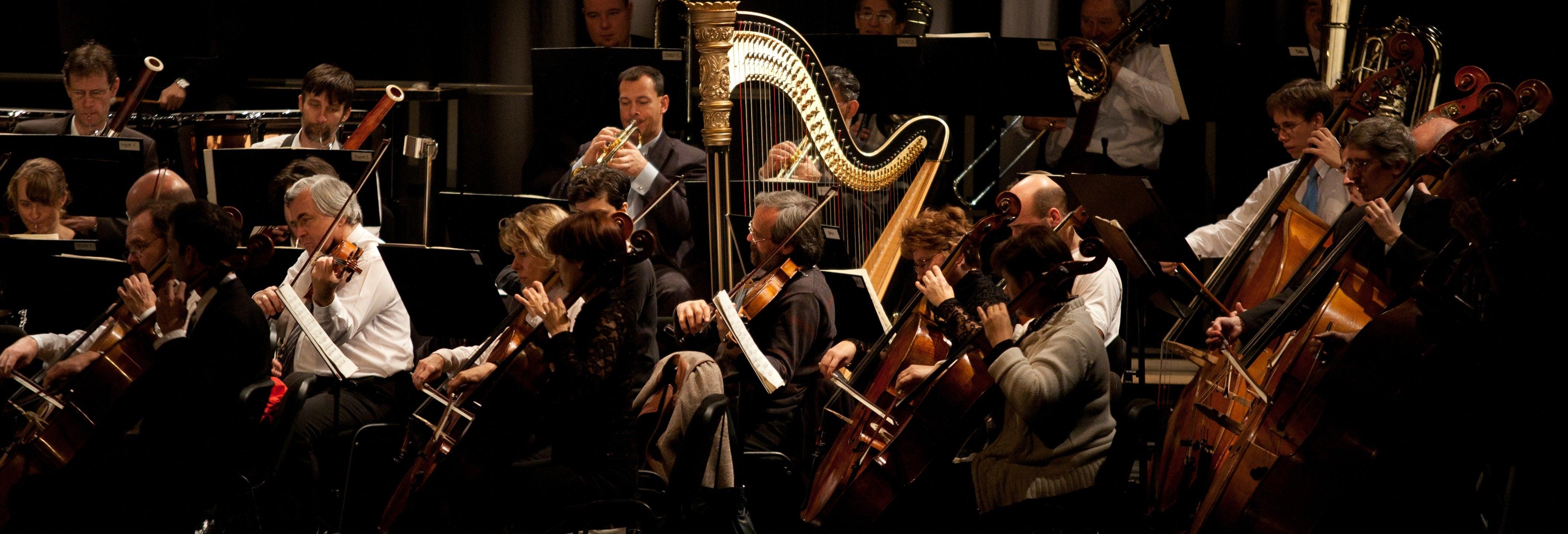 Palacio Schönbrunn con cena y concierto