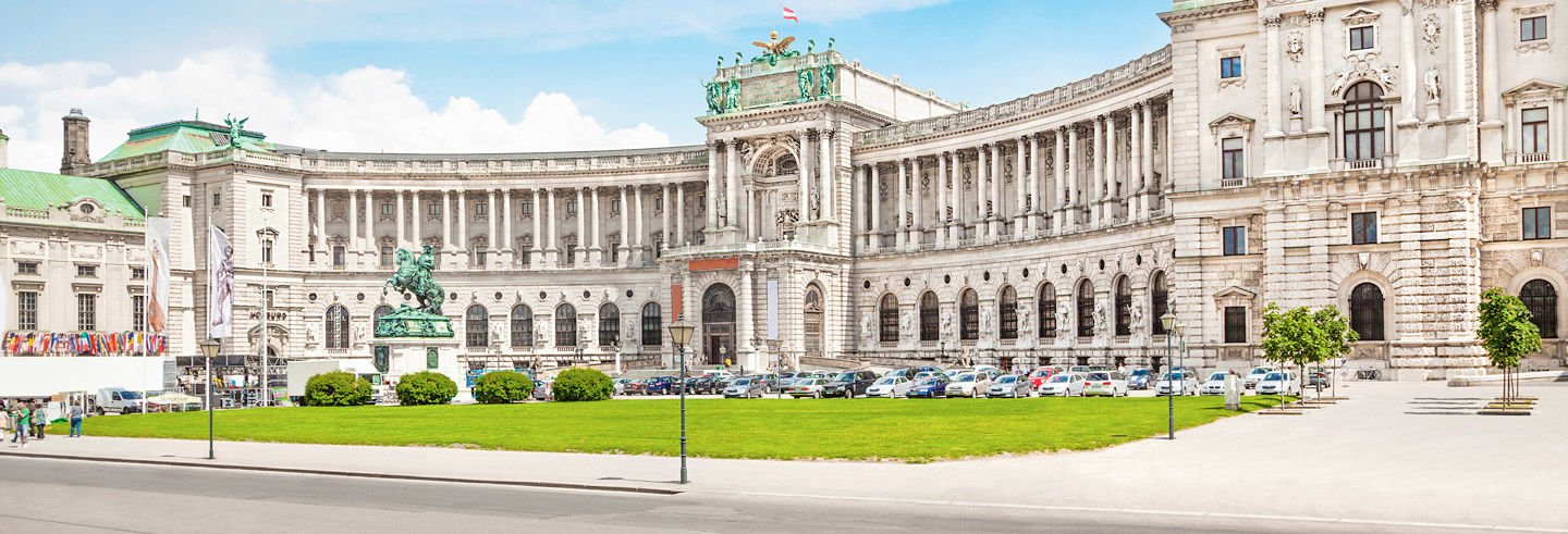Vienna Walking Tour + Albertina Museum