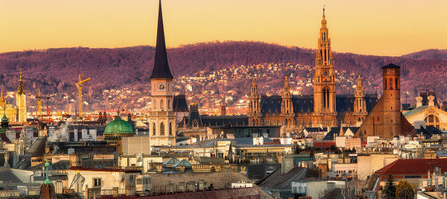 Tour privado por Viena con guía en español