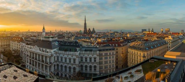 Tour por Viena y Palacio Schönbrunn