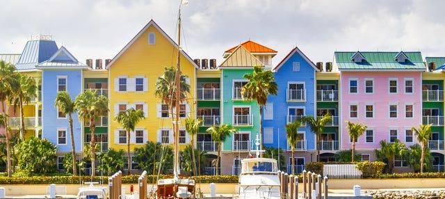 Tour en bicicleta por Nasáu