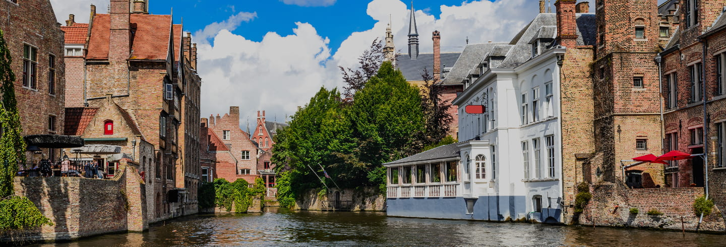 Tour completo di Bruges