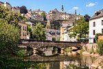 Luxembourg and Dinant Full-Day Trip