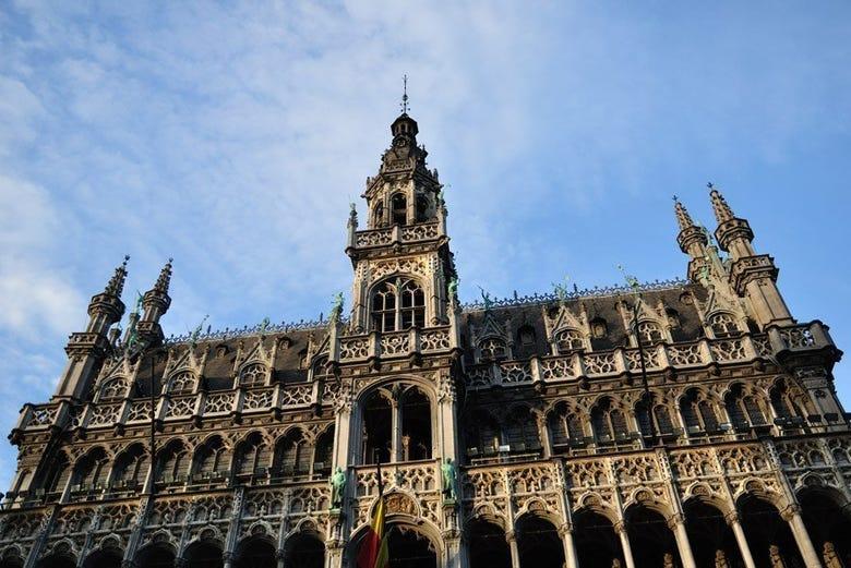 ,Bruselas City Pass