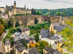 ,Excursión a Luxemburgo,+ Namur