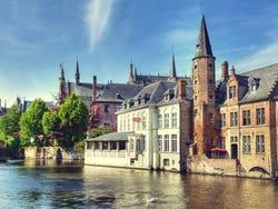 ,Excursion to Bruges,De 1 día,Excursión a Brujas