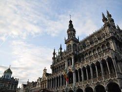 ,Tour por Bruselas,Tour privado
