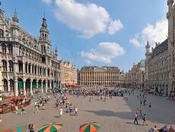 ,Tour por Bruselas,Free tour,Free Tour