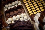 Brussels Belgian Chocolate Tasting Tour