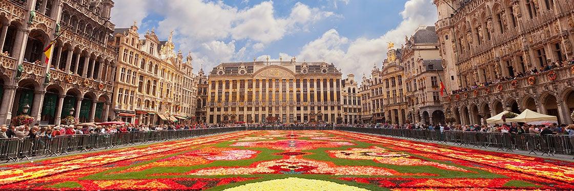 Bruxelas em 48 horas