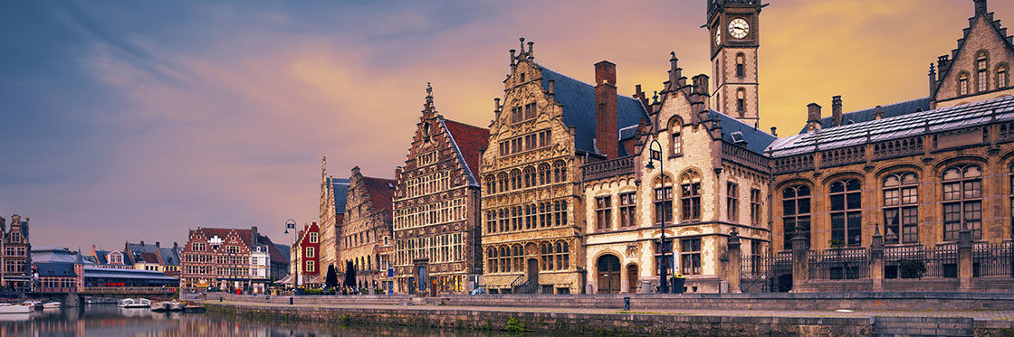 Things to do and see in Ghent