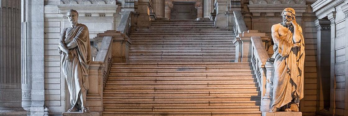 Palácio da Justiça de Bruxelas