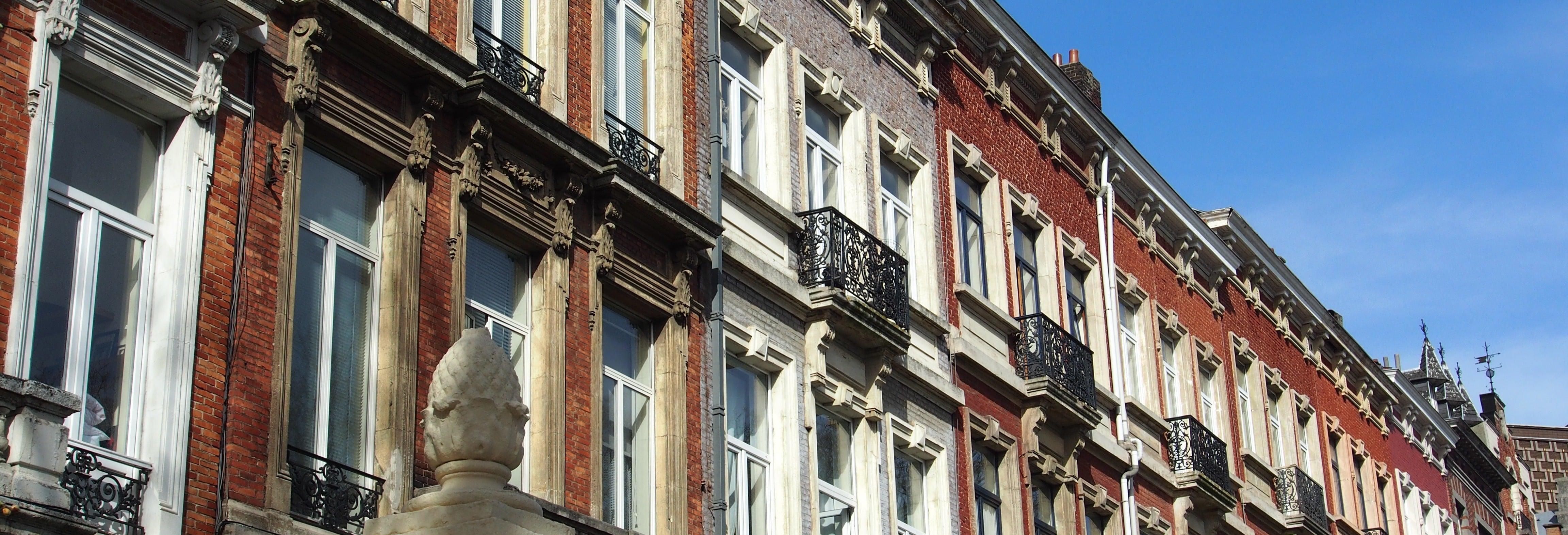 Tour del Art Nouveau
