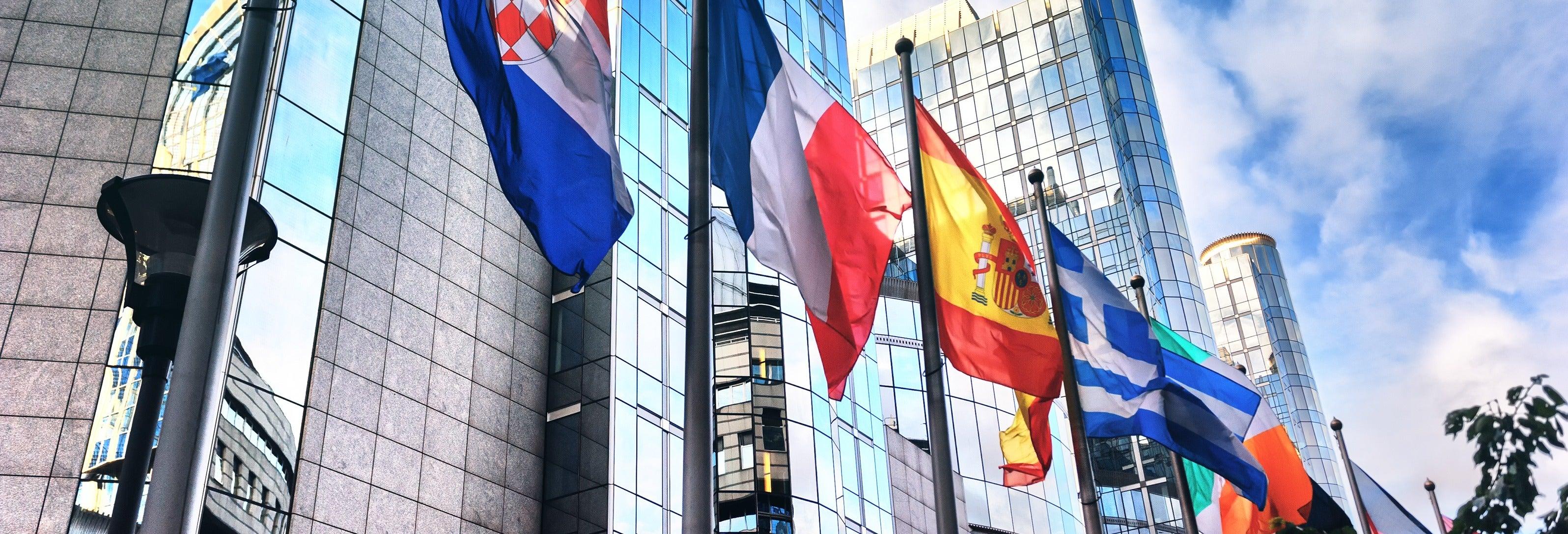 Tour del Quartiere Europeo