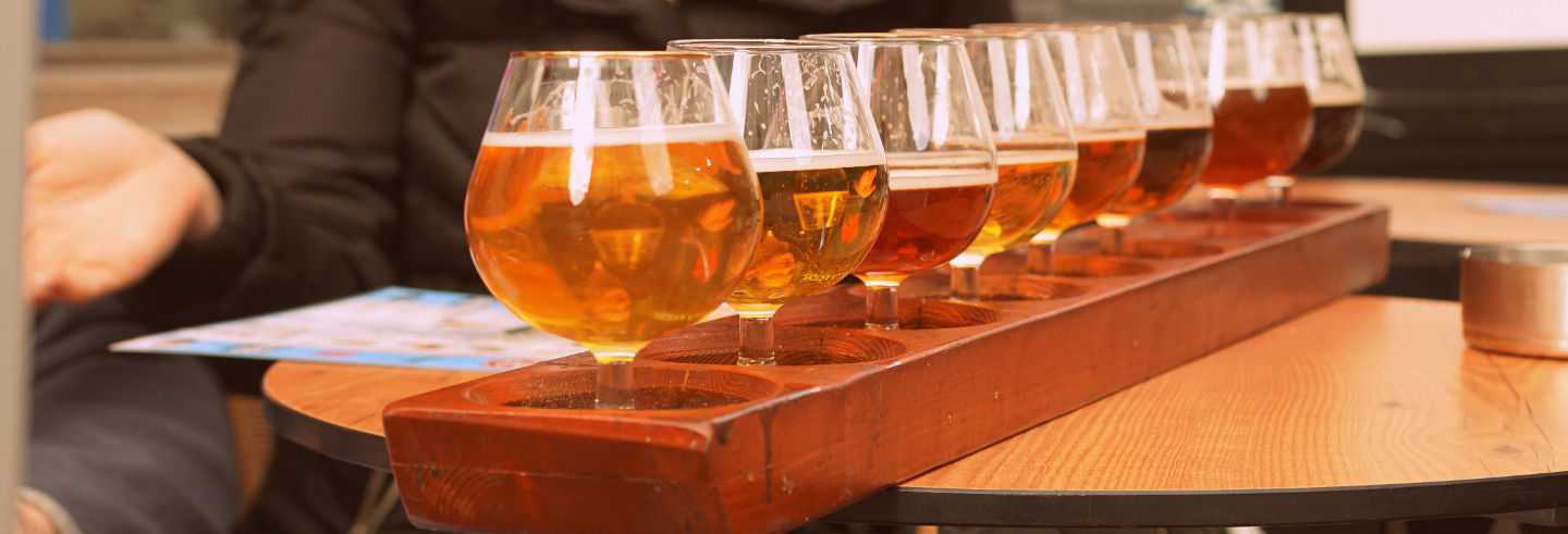 Belgian Beer Tasting Tour in Brussels