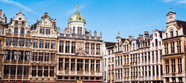 Free tour alternativo de Bruselas ¡Gratis!