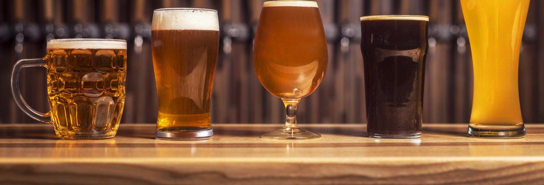 Cata de cerveza belga