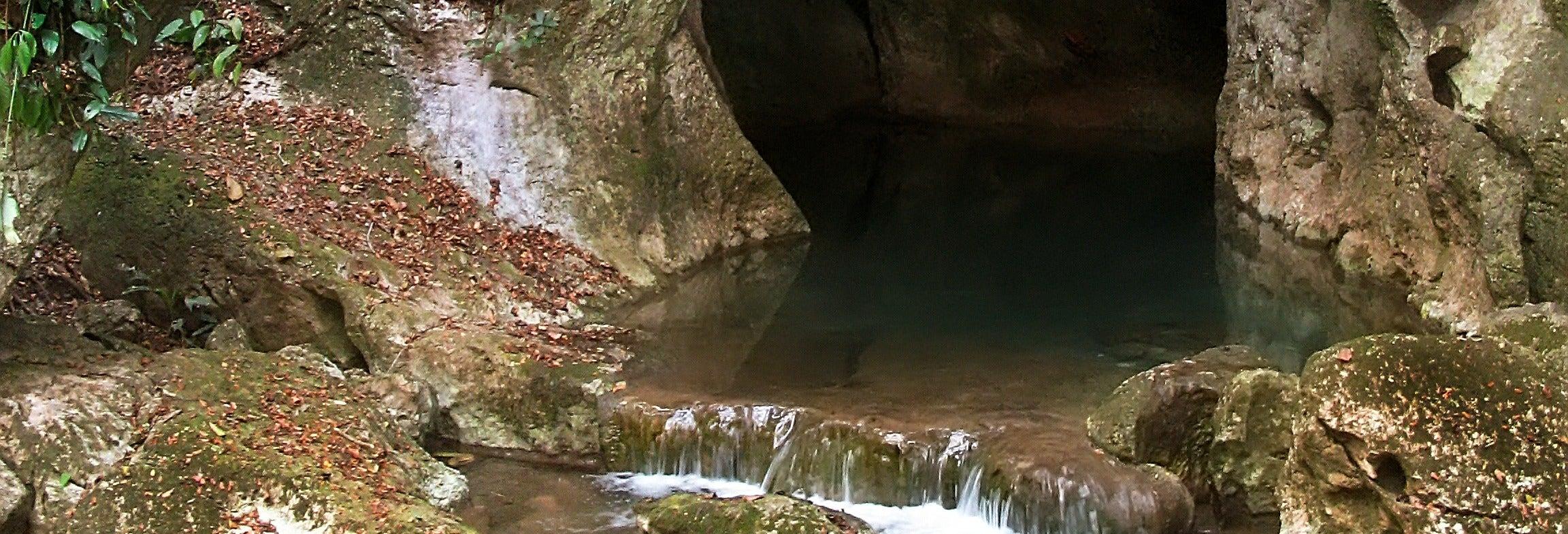 Actun Tunichil Muknal Cave Trip