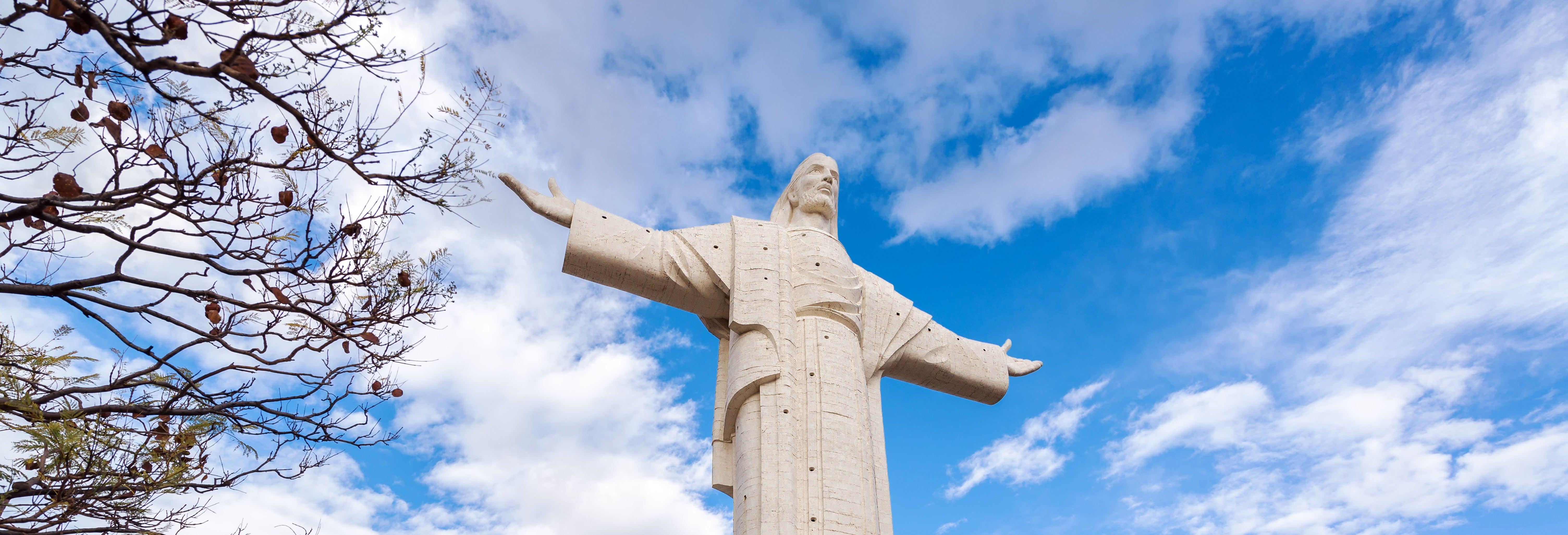 Tour por Cochabamba + Cristo de la Concordia