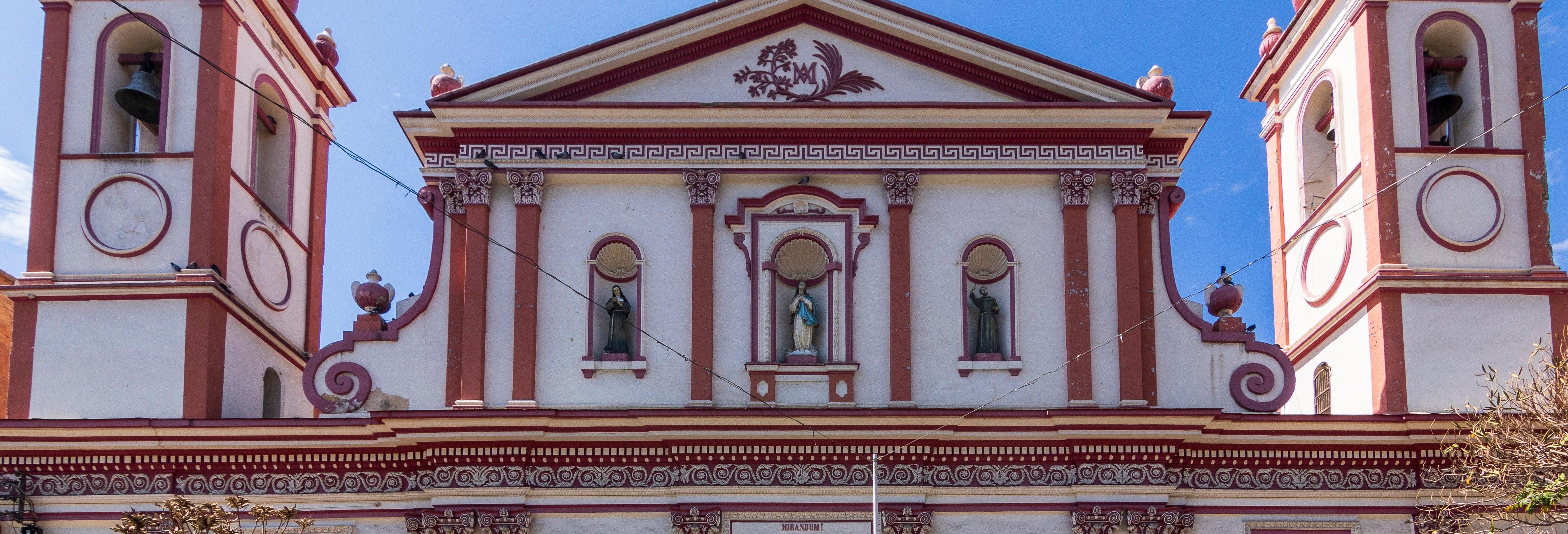 Cochabamba Guided Tour