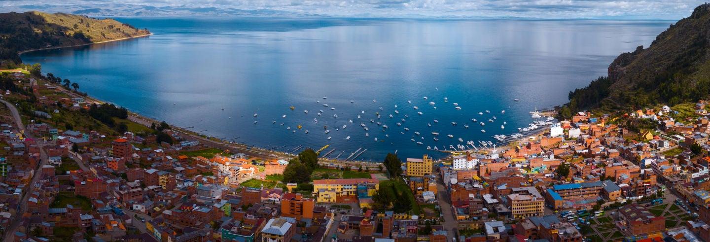 Lake Titicaca and Isla del Sol Trip