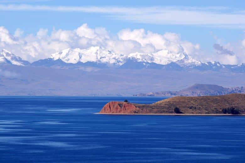 ,Excursión a Lago Titicaca,Excursión a Valle de la Luna