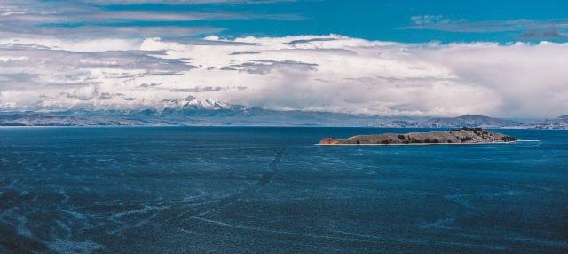 Lago Titicaca, Isla de la Luna y Sampaya en 2 días