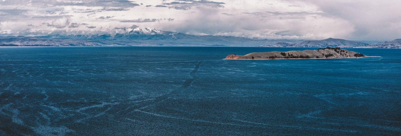 Lago Titicaca, Isla de la Luna e Sampaya in 2 giorni