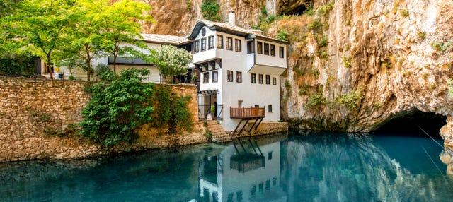 Excursión a Mostar y las Cuatro Perlas de Herzegovina
