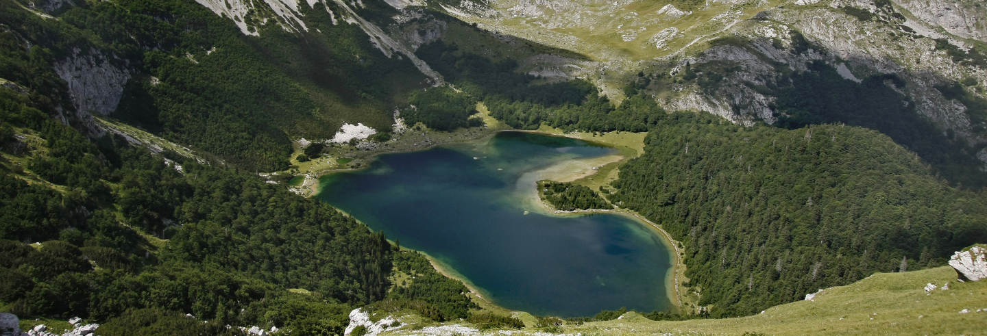 Sutjeska National Park Tour