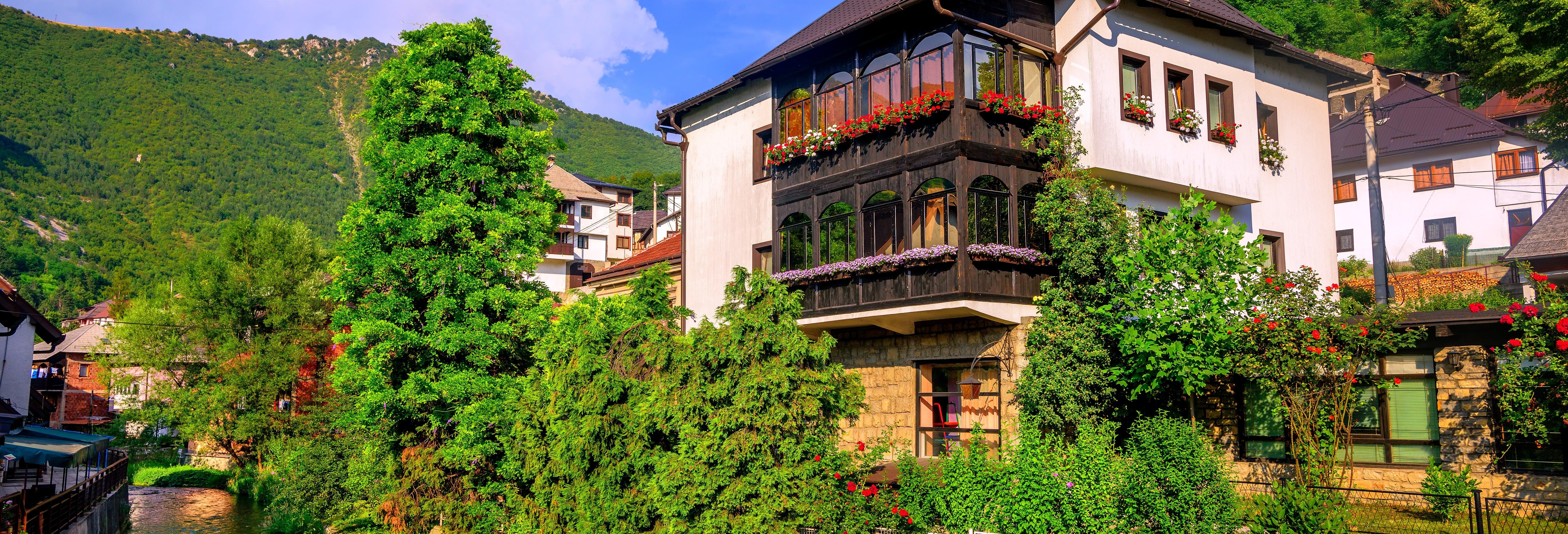 Travnik and Jajce Trip