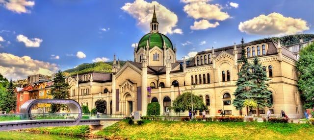 Free tour por Sarajevo ¡Gratis!