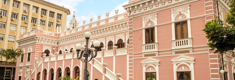 Tour completo por Florianópolis