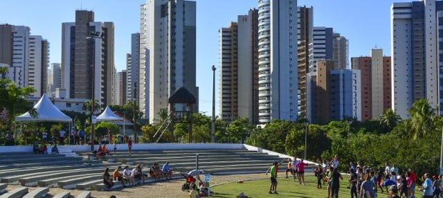 Tour panorámico por Fortaleza