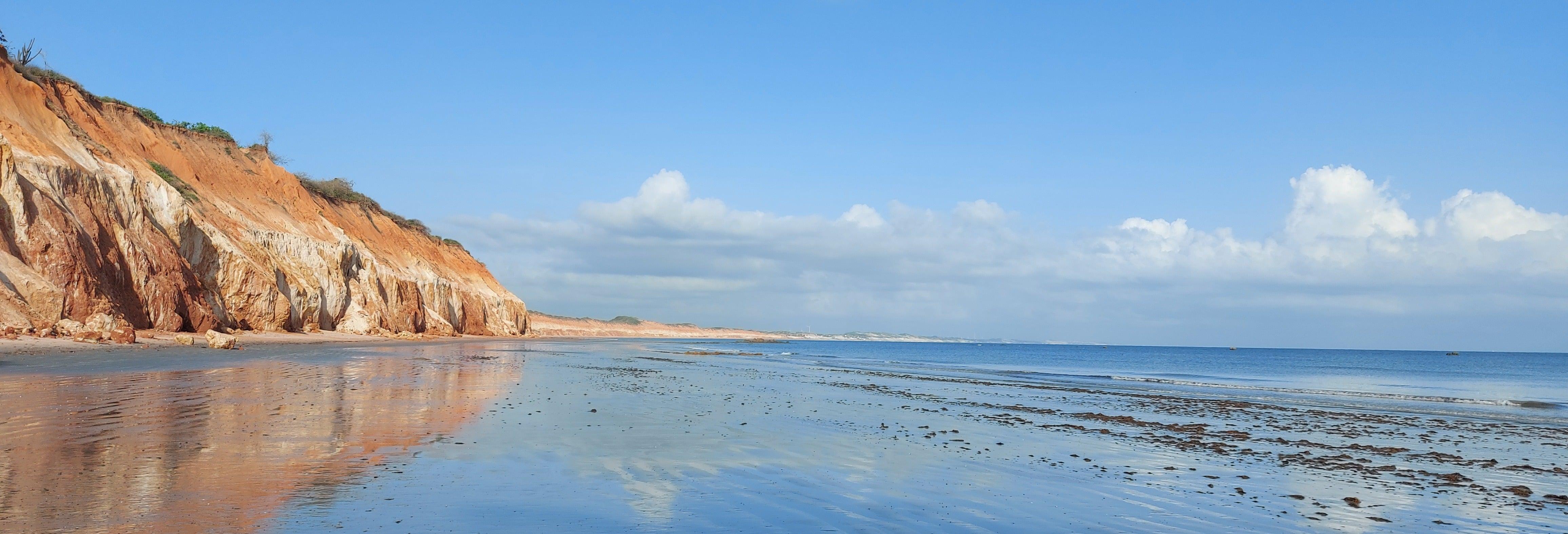 Visite des plages de Ceará
