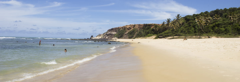 Excursión a las playas de Pipa