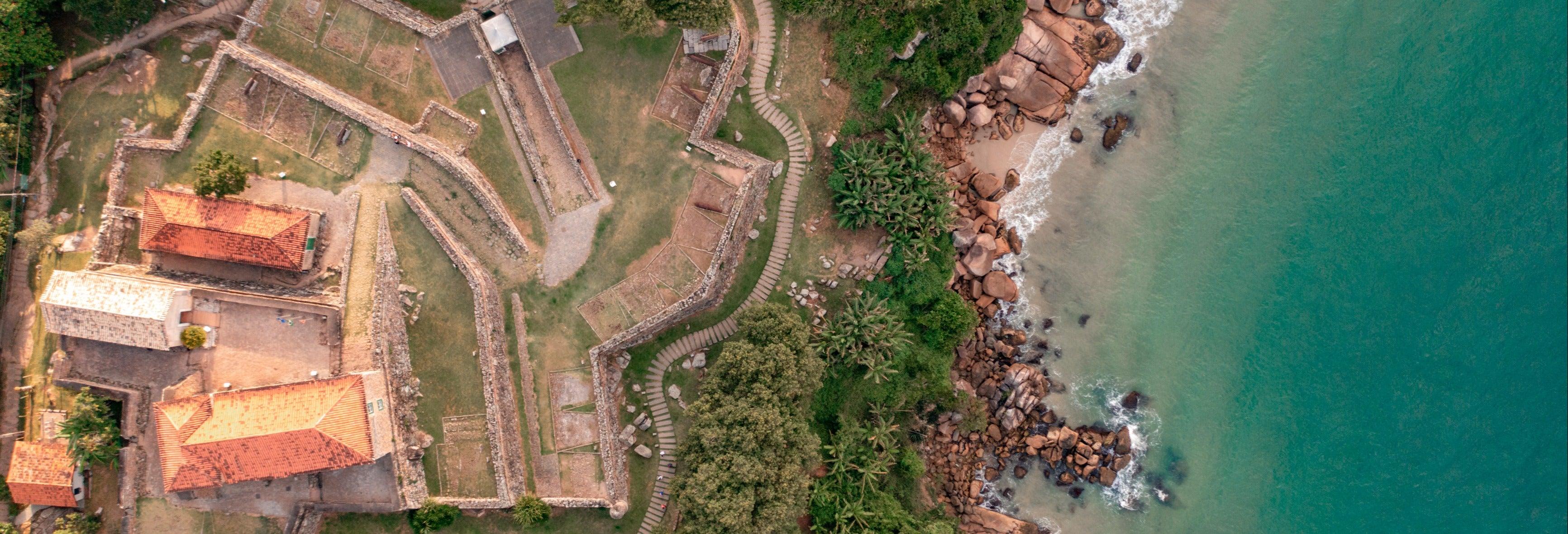 Snorkeling a Praia do Forte